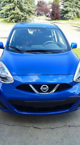 2015 Nissan Micra on Sale