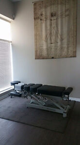 Shared office space in Wellness Clinic