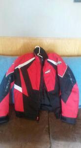 Castle X Racing Jacket