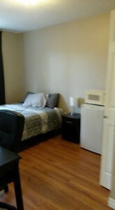 Fully furnished room in Port Hawkesbury