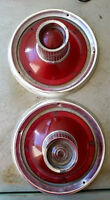 Ford galaxie 500 Tail lights