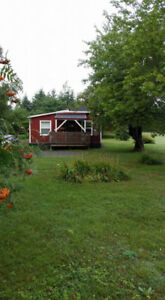 Fully Furnished Cape Breton Cottage for Rent