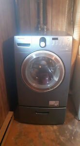Samsung washing machine in excellent condition Kitchener / Waterloo Kitchener Area image 1