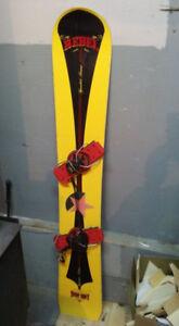 Planche à neige 160 cm