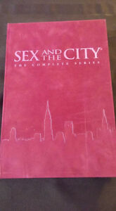Sex In the City - Complete Series