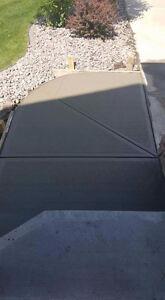 Edmonton Concrete Needs Edmonton Edmonton Area image 3