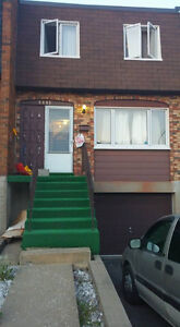 Nice townhouse for rent in Brossard