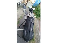 *** GOLF EQUIPMENT BUNDLE ***