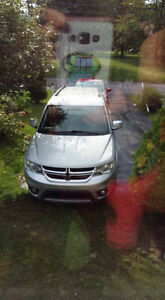 2013 Dodge Journey VUS