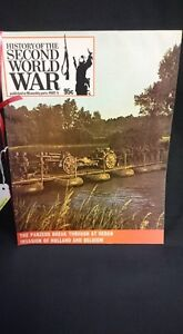 History Of The Second World War Part 5