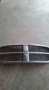Grill for Dodge ram