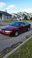 2000 Oldsmobile Alero GL Berline