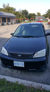 Ford Focus Great Condition