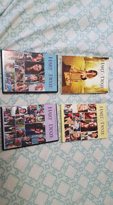 Complete  Tv show sets
