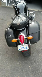 BMW R1200 C  Motorcycle For Sale