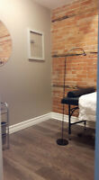 Esthetician Room Rental
