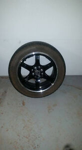 4x16 inch aftermarket rims [trade or buy]
