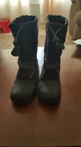 Kamik Winter Boots Size 13 Excellent Condition Removeable Liners