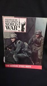 History Of The Second World War Part 3