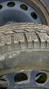 Tires for sale on rims