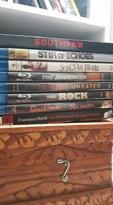Horror/Scary Blu Rays For Sale Cambridge Kitchener Area image 3