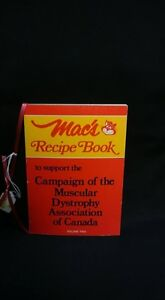 Mac's Recipe Book Volume 2