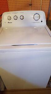 High efficiency washer