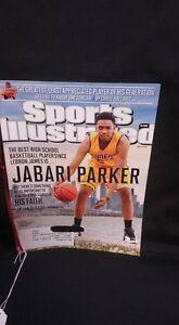 May 2012 Sports Illustrated Magazine