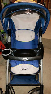 In good condition stroller Gatineau Ottawa / Gatineau Area image 3