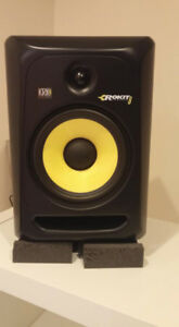 KRK ROKIT 8 3RD GENERATION EXCELLENT CONDITION