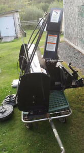 44 inch craftsman snowblower for tractor
