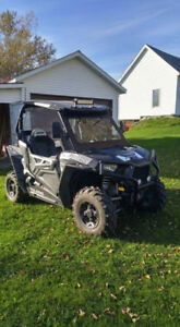 Polaris RZR 900 Super Clean For Sale!