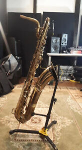 Baritone | Buy or Sell Used Woodwind Instruments in Canada