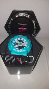 New Original Women G-shock S series