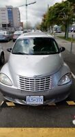 2001 Chrysler PT Cruiser Limited Edicion