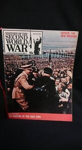 History Of The Second World War Part 2