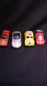 Assorted  Cars