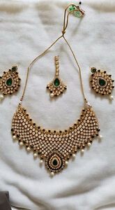BUMPER SALE INDIAN STYLE NECKLACE SET