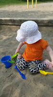 Nepean home daycare has 2 openings for November for 8mths-3yrs