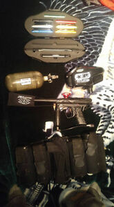 PAINTBALL PACKAGE (SMART PARTS ION) OR TRADE