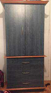 4 meubles usagés a VENDRE