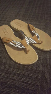 Sperry Top Sider Sandals