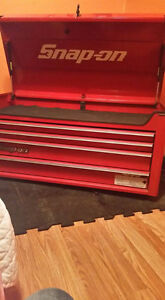 """40"""" 4 Drawer Snap-On Top Box"""