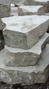 Buy direct from THE QUARRY!!  Armour stone