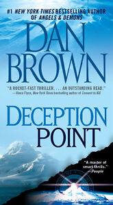 Dan Brown - best-sellers