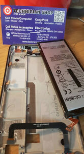 iPhone/samsung/BB/Motorola/LG/Nokia LCD/Screen replacement