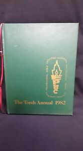 The Torch Annual 1982 Eastern Pentecostal Bible College