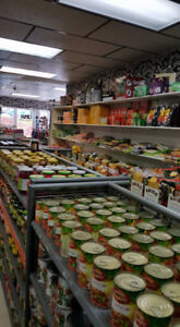 Food And Meat Store for Sale all for 59,000