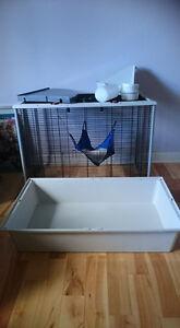 New Rat Cage