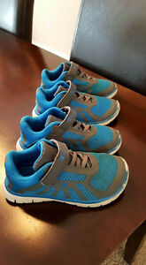2 Pairs Champion Toddler Shoes (Size 6 & 6 1/2)*New Condition